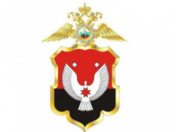 МВД по Удмуртской Республике